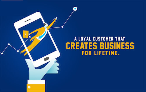 Building Successful Business with Customer Loyalty