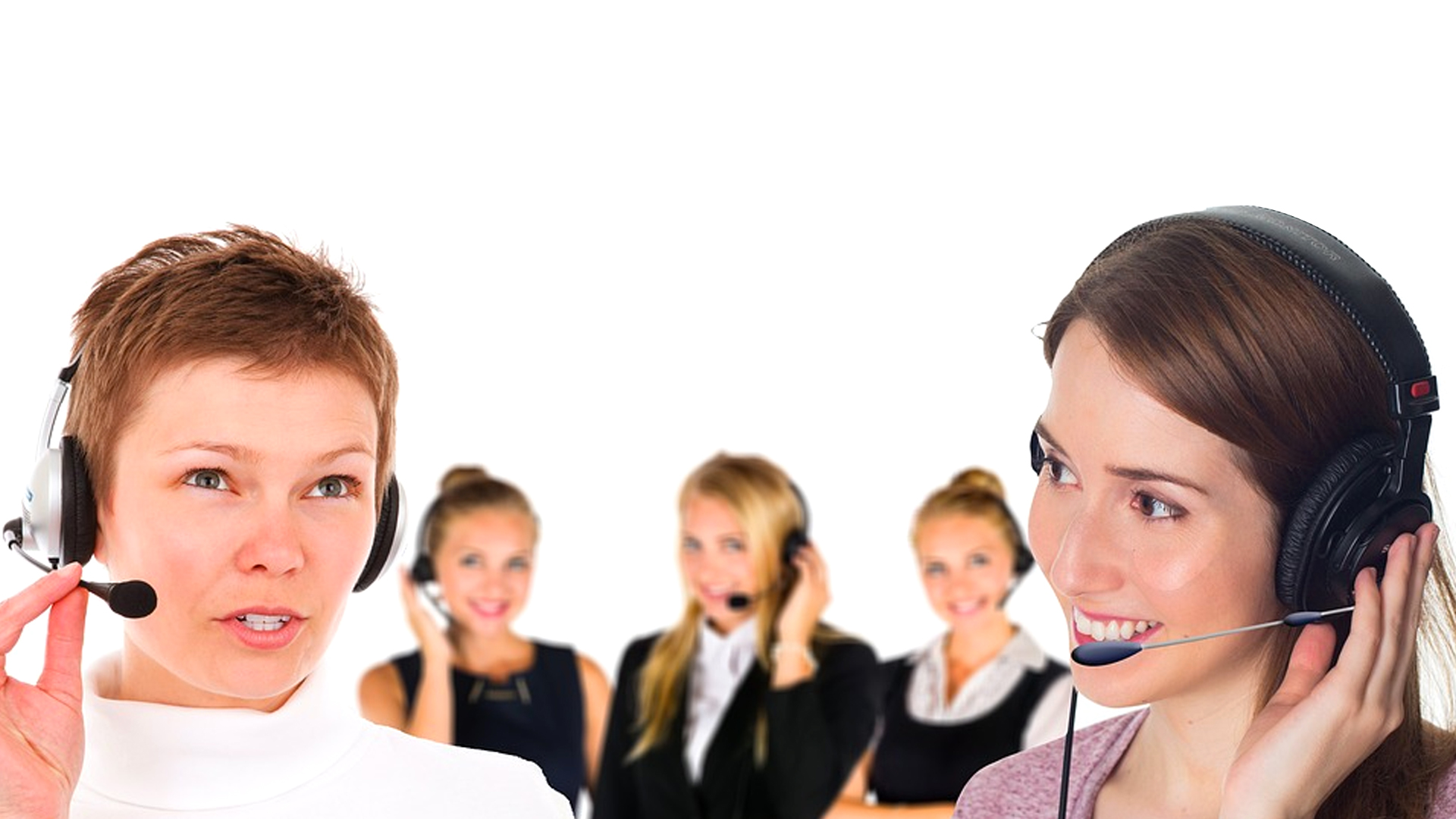 Difference between Contact Centres and Call Centres
